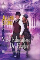 https://www.goodreads.com/book/show/13457309-the-miss-education-of-dr-exeter?ac=1