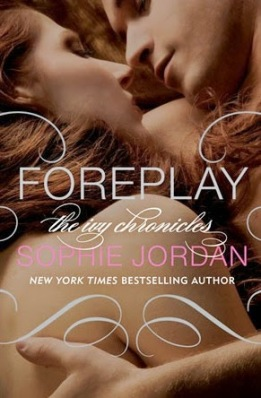 http://www.amazon.com/Foreplay-Ivy-Chronicles-Sophie-Jordan-ebook/dp/B00BATNQDS/ref=sr_1_1?ie=UTF8&qid=1403282725&sr=8-1&keywords=sophie+jordan+foreplay